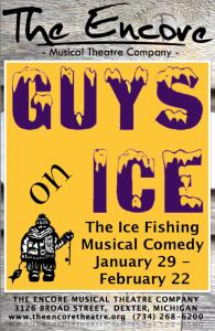 guys Poster